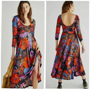 Free people First Date Maxi Dress